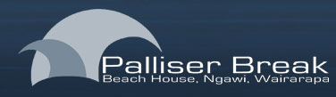 Palliser Break Beach House, Ngawi, South Wairarapa